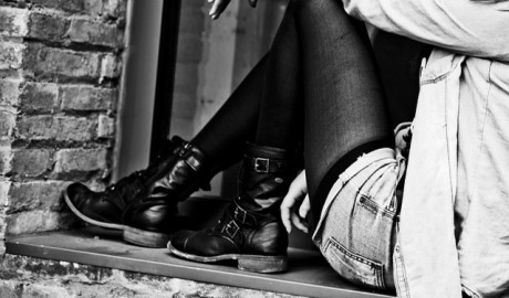 Adolescentes. Deseos de hacer el amor y tener relaciones sexuales