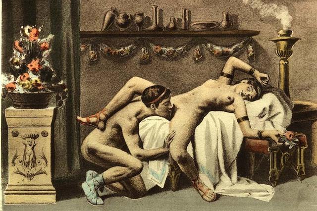 Sexo oral: practicando el cunnilingus y la felación