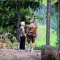 La edad de oro: factores que afectan la sexualidad del adulto mayor