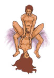30 posturas sexuales. Movimientos, sensaciones, placer