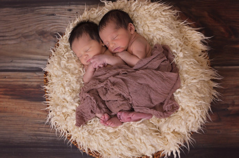Desarrollo de la sexualidad infantil: experiencias del neonato