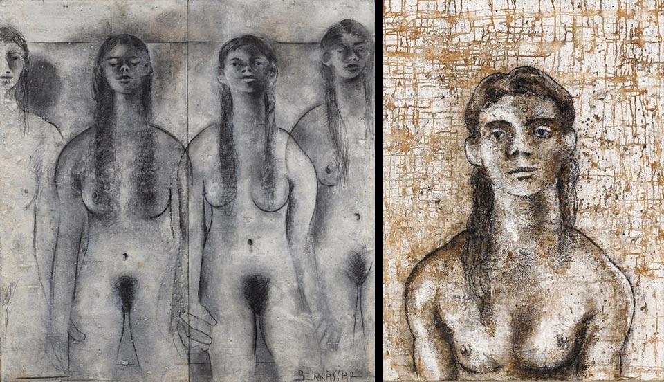 cuerpo humano y erotismo