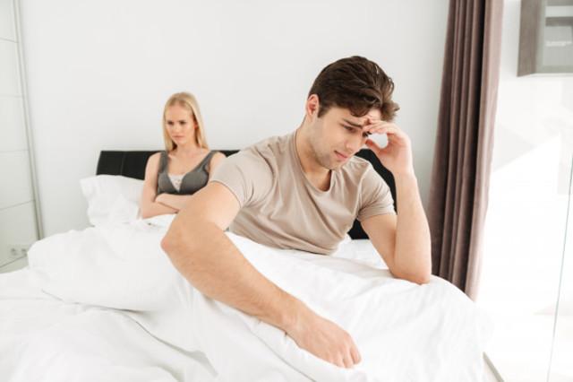 Orgasmo prematuro, otra forma de llamar a la eyaculación precoz