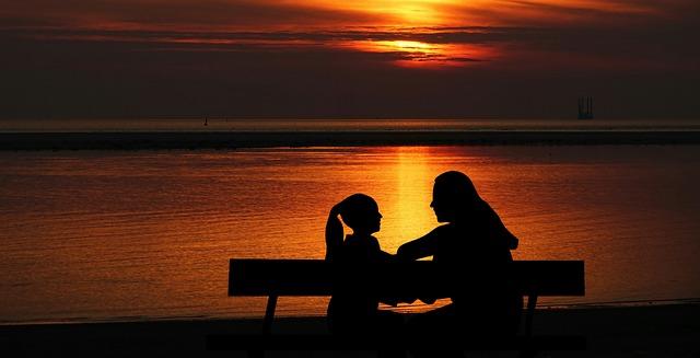 Educación sexual en casa: la comunicación con los hijos