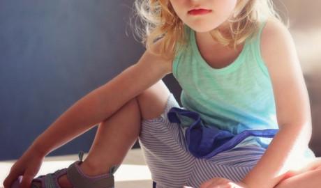 Mi hijo se toca: cuál debe ser la actuación de los padres