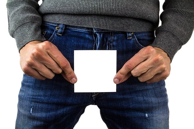 La próstata no afecta a la actividad sexual