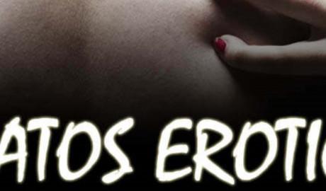 Libros de Relatos Eróticos