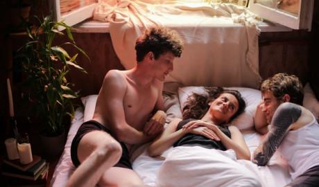El sexo sin pareja estable