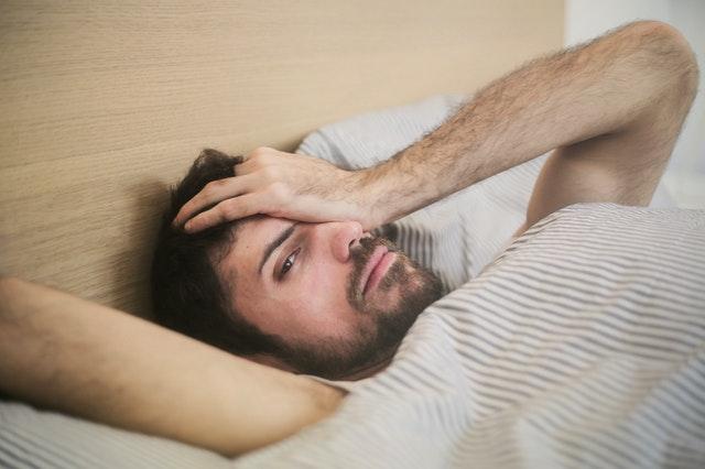 Disfunción eréctil, la incapacidad para conseguir o mantener una erección